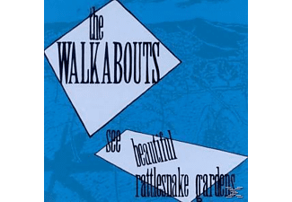 The Walkabouts - See Beautiful Rattlesnake Gardens - (CD)