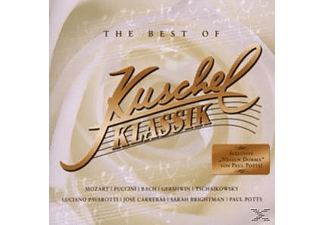 VARIOUS - Kuschelklassik-Best Of [CD]