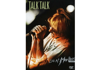 Talk Talk - Live At Montreux 1986 [DVD]