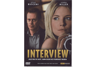 Interview [DVD]