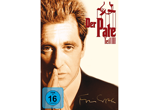 Der Pate III (Remastered) [DVD]