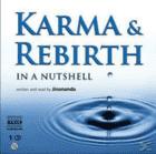 KARMA & REBIRTH IN A NUTSHELL - (CD) jetztbilligerkaufen