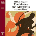 THE MASTER AND MARGARITA - (CD) jetztbilligerkaufen