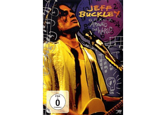 Jeff Buckley - Grace Around The World - (DVD)