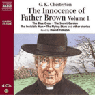 INNOCENCE OF FATHER BROWN 1 - (CD) jetztbilligerkaufen