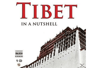 TIBET IN A NUTSHELL - 1 CD -