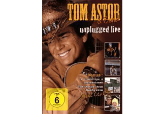 Tom Astor - Unplugged Live [DVD]