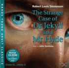 STRANGE CASE OF DR JEKYLL AND MR HYDE - (CD) jetztbilligerkaufen