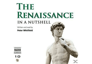 THE RENAISSANCE IN A NUTSHELL - 1 CD -