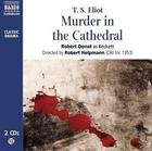 MURDER IN THE CATHEDRAL - (CD) jetztbilligerkaufen
