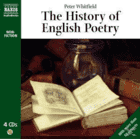THE HISTORY OF ENGLISH POETRY - (CD) jetztbilligerkaufen