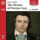 THE PICTURE OF DORIAN GRAY - (CD) jetztbilligerkaufen