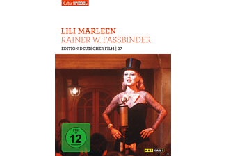 Lili Marleen (Edition Deutscher Film) [DVD]
