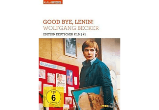 Good Bye, Lenin! (Edition Deutscher Film) - (DVD)