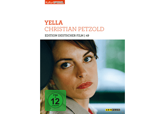 Yella (Edition Deutscher Film) [DVD]