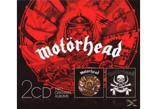 Motörhead - 1916 / March Or Die [CD]