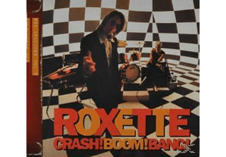 Roxette - Crash! Boom! Bang! (2009 Version) [CD]