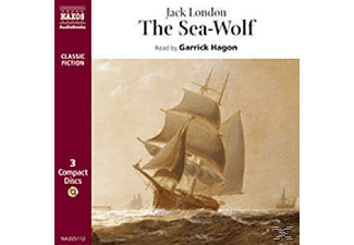 THE SEA-WOLF - 3 CD -