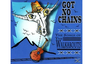 The Walkabouts - The Walkabouts - (CD)