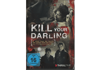 Kill Your Darling - (DVD)