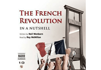 THE FRENCH REVOLUTION - 1 CD -