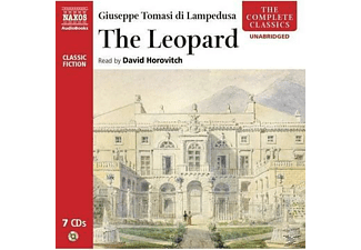 THE LEOPARD - 7 CD -