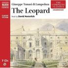 THE LEOPARD - 7 CD jetztbilligerkaufen