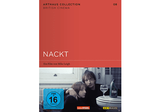 Nackt (Arthaus Collection British Cinema) [DVD]