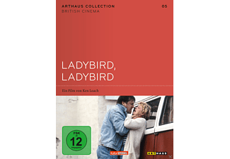 Ladybird Ladybird (Arthaus Collection British Cinema) - (DVD)