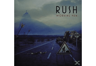 Rush - Working Men [CD]