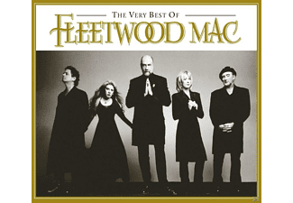 Fleetwood Mac - Very Best Of - (CD)