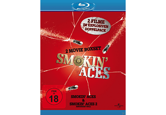 Smokin´ Aces 1 & 2 - (Blu-ray)