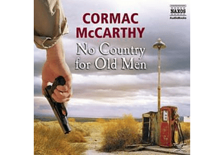NO COUNTRY FOR OLD MEN - 4 CD -