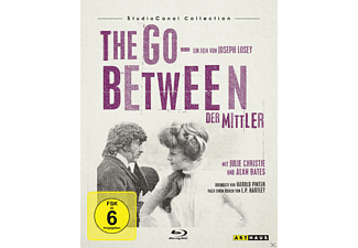 The Go Between - Der Mittler (StudioCanal Collection) [Blu-ray]