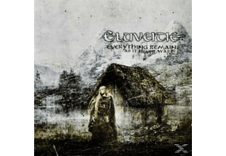 Eluveitie - Everything Remains (As It Never Was) [CD]