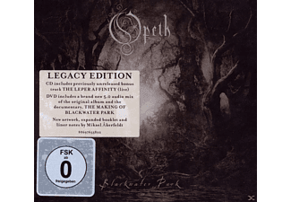 Opeth - Blackwater Park - (CD + DVD)