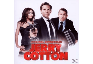 VARIOUS, OST/VARIOUS - Jerry Cotton - (CD)