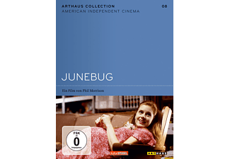 Junebug (Arthaus Collection American Independent Cinema) [DVD]