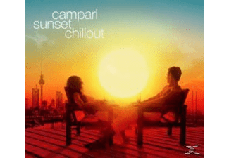 Various - Campari-Sunset Chillout [CD]