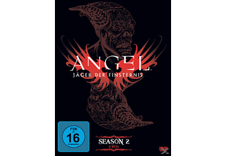 ANGEL - JÄGER DER FINSTERNIS - SEASON 2 [DVD]