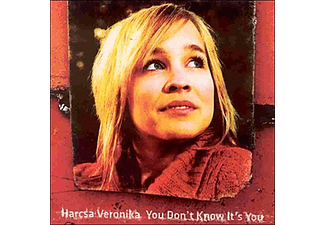 Harcsa Veronika - You Don't Know It's You (CD)