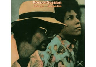 Al Kooper - The Kooper Sessions [CD]