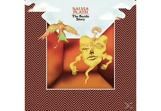 *, Salvia Plath - The Bardo Story (Vinyl+Mp3) - (Vinyl)
