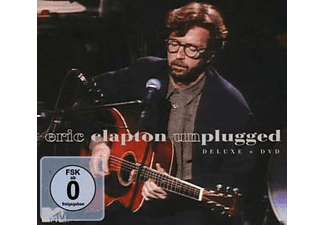 Eric Clapton - Unplugged [CD + DVD Video]