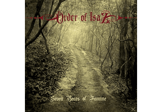 Order Of Isaz - Seven Years Of Famine [CD]