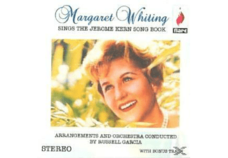 Margaret Whiting - Sings The Jerome Kern Songbook - (CD)