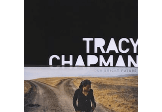 Tracy Chapman - Our Bright Future [CD]