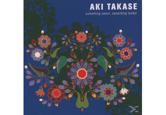 Aki Takase - Something Sweet,Something Tender - (CD)