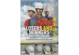 Losers and Winners [DVD]