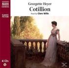 COTILLION - (CD) jetztbilligerkaufen